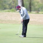 EKU WGOLF Sits Third After 1st Round of OVC Championship, Five Team Separated by Just 6 Shots
