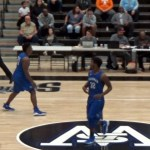 Paducah Tilghman vs Warren Central [GAME] – HS Basketball 2017-18
