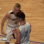 Wyatt Battaile – 2018 GUARD Pikeville HS – 2018 Sweet 16