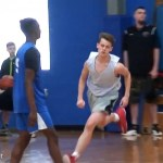 Lexington Hustle vs Thunder [GAME] – AAU Basketball KBA Slamfest