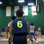KY Hardin Elite vs KY Ambition [GAME] – The Roundball AAU Basketball 2018