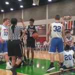 Louisville Magic vs SMAC [GAME] – 9th Grade AAU Basketball Battle of the Greatest 2018