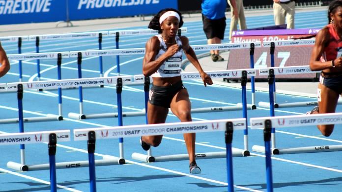 University of Kentucky track & field