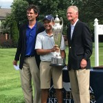UK MGOLF's Soetarso Captures 104th Kentucky State Amateur Crown