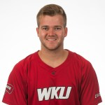WKU Baseball's Ben Morrison Selected by LA Angels in 10th Round of 2018 MLB Draft
