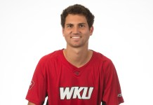 Western Kentucky University baseball 2018