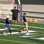 Spencer County vs Shelby County – HS Football 2018 7 on 7 [GAME]