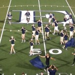 Elizabethtown HS Marching Band vs Franklin-Simpson – 8-17-18