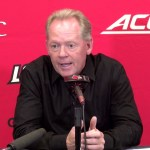 Petrino, Cardinals Set to Open the Season Versus Alabama