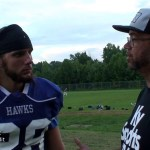 Larue County HS Football – Russell Young – Preseason 2018