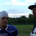Larue County HS Football – Zach Duvall – Preseason 2018