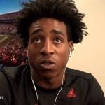 Louisville Cardinals Football 2018 – Dez Fitzpatrick & Seth Dawkins – Media Day 2018