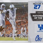 UK Football Named Reveal Suits National Team of the Week