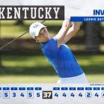 UK WGolf's Bettel Leads Wildcats to Fifth Place at Minnesota Invitational