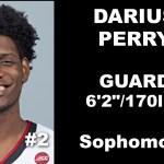 Louisville Cardinals Basketball 2018-19 ROSTER