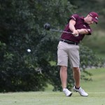 EKU'S Basham Earns OVC Co-Golfer of the Month Honors With His Strong Play In September