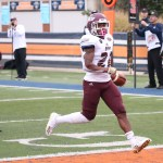 Kick Recovery Aides EKU Football In Comeback Victory