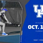 UK WTEN's Fiquet Set to Compete in ITF Future 25K