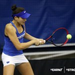 UK WTEN Capped October Schedule Ahead of November Kentucky Invite