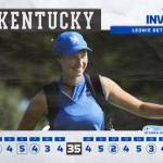 UK WGolf's Bettel Storms Back at Trinity Forest for another Top-10 Finish