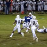 Elizabethtown vs Larue County – HS Football 2018 [GAME]