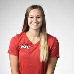 WKU Volleyball's Sophia Cerino Named to C-USA All-Academic Team