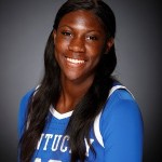 UK WBB's Howard Scores 29 as Kentucky Rolls Past Southern, 91-41