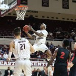 EKU MBB Scores 136 Points in Exhibition Win over Kentucky Christian