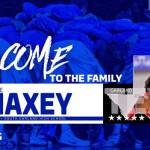 Tyrese Maxey Signs with Kentucky Men's Basketball