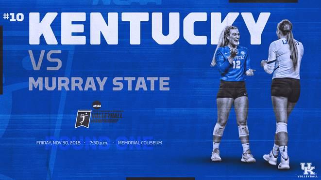 University of Kentucky volleyball