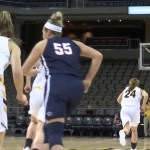NKU WBB falls to Belmont on Wednesday, 71-53