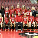 Balanced Attack Leads No. 4 Louisville WBB Past Virginia, 91-43