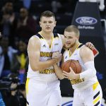 McDonald records a triple-double in NKU MBB's 93-71 win over Morehead State