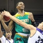 Kentucky State MBB falls under three-point barrage