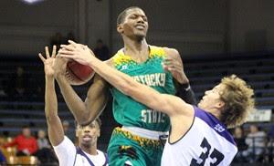 K State basketball