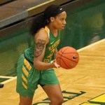Double-doubles galore for Kentucky State WBB