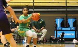 K State Womens basketball