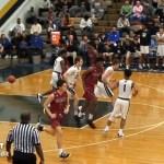Trinity HS Basketball vs Ballard 2018 King of the Bluegrass