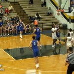 Lexington Christian Academy Basketball 2018 King of the Bluegrass