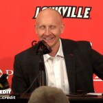 UofL MBB Coach Chris Mack on WIN vs Pitt