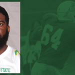 Kentucky State's Campbell, Jr. named to Football Gazette All-Region team