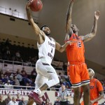 EKU MBB Set To Host SEMO On Saturday Night At McBrayer