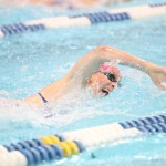 UK S&D: Freriks Shatters School Record in Home State