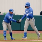 Barrage of Extra-Base Hits Powers Kentucky Baseball Past Austin Peay