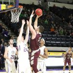 EKU MBB Escapes With Road Win At Tennessee Tech