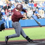 EKU Baseball Falls at Kentucky