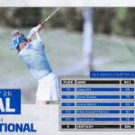 Ott, Shipley Lead UK Women's Golf Charge up the Gold Rush Leaderboard