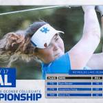 Ott, Bettel Lead UK WGolf to Top-Three Finish at Reynolds Lake Oconee