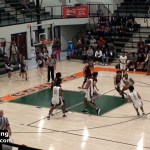 Bardstown vs Marion County – HS Basketball 5th Region 2019