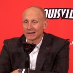 UofL MBB Coach Chris Mack on LOSS to North Carolina in Rematch